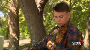 20th annual John Arcand Fiddle Fest keeps tradition alive
